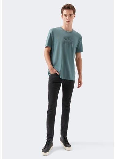 Mavi Tokk Serisi James 90S Jean Pantolon Gri